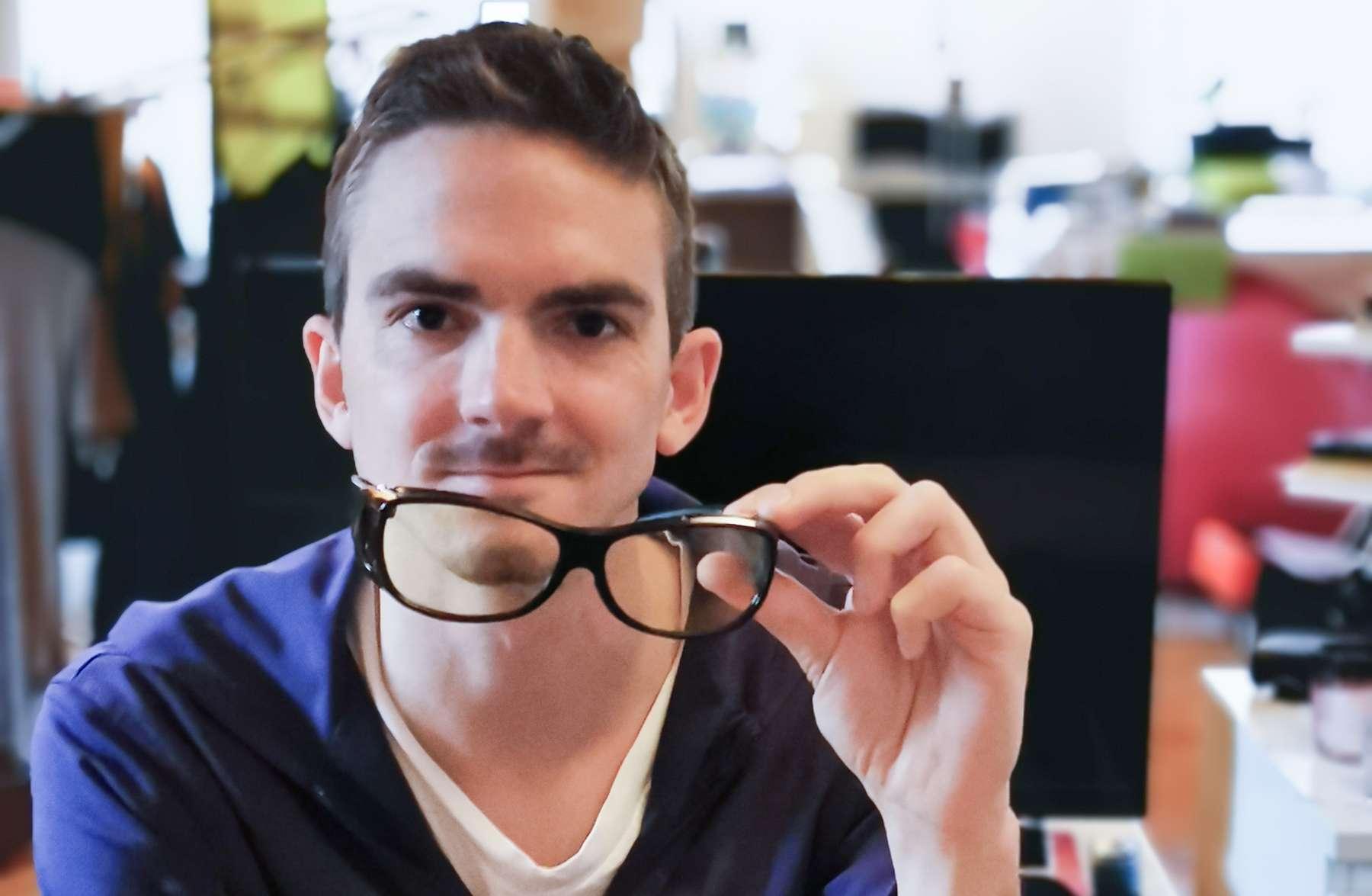 Besser Schlafen Blaufilter Brille Rainerroessler De