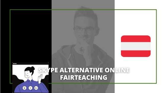 Skype Alternative Online - fairteaching | rainerroessler.de